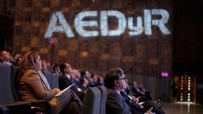 Foto de AEDyR ya tiene preparado el programa de su XII Congreso Internacional