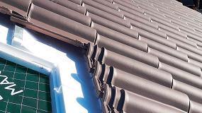 Foto de Cobert lanza un 'Plan Renove' con ayudas de 200 euros para la renovación de tejados