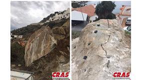 Foto de El CRAS, un recurso de altura