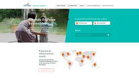 Foto de Saint-Gobain lanza la página web 'Edificación Sostenible'
