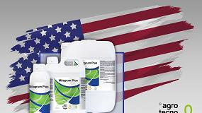 Foto de Grupo Agrotecnología adquiere el registro fitosanitario de Milagrum Plus en Estados Unidos