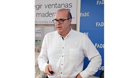 """Foto de Maco propone a los fabricantes de ventanas de madera """"diferenciarse por arriba"""""""