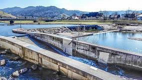 Foto de Comienza el segundo paquete de trabajo WP2 del proyecto Afterlife para recuperar y convertir fracciones relevantes de aguas residuales