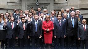 Foto de Luis Planas aboga ante el G20 por la investigación, la innovación y las nuevas tecnologías