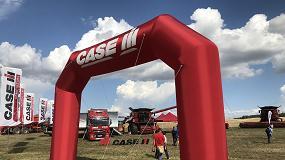 Foto de La automatización marca las novedades de Case IH para 2019