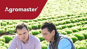 Foto de ICL lanza su nuevo catálogo de la gama Agromaster para una fertilización precisa