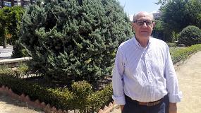 Foto de Entrevista a Marino Uceda, doctor e ingeniero agrónomo y elaiólogo