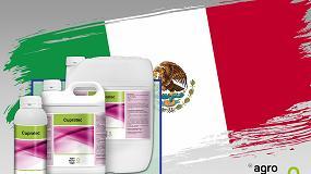 Foto de Grupo Agrotecnología obtiene el Registro de Cupratec en México
