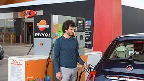 Foto de Las matriculaciones de vehículos de autogas se multiplicaron por cinco en el primer semestre del año