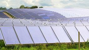 Foto de La planta solar de agua caliente más grande del mundo está gestionada por aplicaciones Danfoss