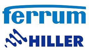 Foto de El grupo suizo Ferrum AG adquiere el fabricante de decantadores Hiller