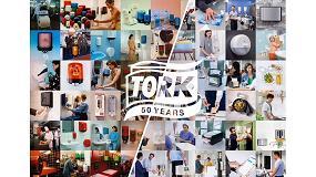 Foto de Tork cumple 50 años liderando el mercado de la higiene profesional