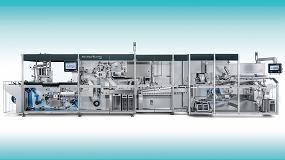 Foto de Soluciones para la fabricación y envasado de productos farmacéuticos