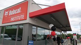 Foto de Bobcat anuncia el lanzamiento del nuevo 'Bobcat Institute'