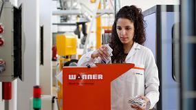 Foto de La industria valenciana del plástico mejorará su eficiencia de la mano de la economía circular