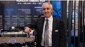 Foto de Una perspectiva más amplia: El brillante futuro que espera a los motores diésel todoterreno
