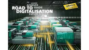 Foto de El 'camino a la digitalización' marcará la participación de Arburg en Fakuma