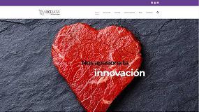 Foto de La nueva web de Neodata destaca por sus contenidos de gestión empresarial