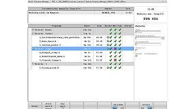 Foto de Batch Process Manager planifica el flujo de producción de forma suave e inteligente