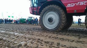 Foto de El Gobierno eleva el presupuesto para seguros agrarios hasta 288 millones