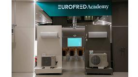 Foto de Más de 1.000 profesionales han pasado ya por Eurofred Academy