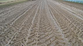 Foto de Caída del mercado europeo de neumáticos agrícolas de sustitución