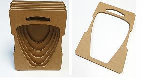 Foto de Tecnología 3D: diseño y fabricación de embalajes a medida