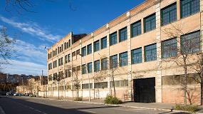 Foto de Rehabilitar una cubierta industrial en Barcelona