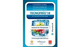 Foto de Tecnofrío'18 analizará los últimos cambios legislativos y las nuevas tendencias del sector de la refrigeración