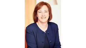 Foto de Kirsten Sánchez Marín, nueva directora financiera de Henkel Ibérica