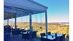 Foto de Biosttek mejora las vistas hacia los hoyos del Club de Golf Calanova, en Fuengirola