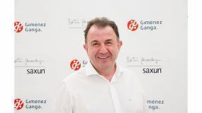 Foto de Martín Berasategui confirmado como nuevo embajador de marca de Saxun