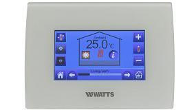 Foto de WattsVision: la termorregulación personalizable