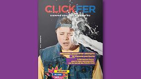 Foto de Clickfer lanza su segundo folleto sobre protección laboral 2018