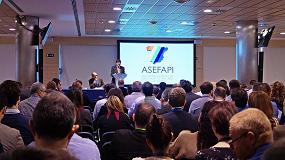 Foto de El XXVIII Congreso Técnico Asefapi vuelve a Madrid en 2019