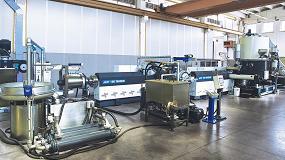 Foto de Crece el interés por las líneas Tandem de GM de Gamma Meccanica