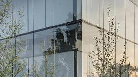 Foto de Guardian Glass Europe lanza un vidrio de control solar con doble capa de plata