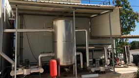 Foto de Refrigeración con tecnología de Mita Group en Creta Farms