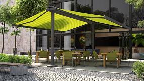 Foto de Diseño individual de espacios a la sombra