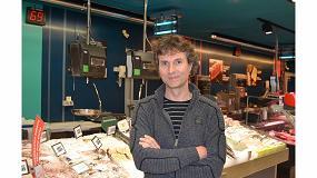 Foto de Entrevista a Gorka Azkona, responsable comercial de Pescadería en Eroski