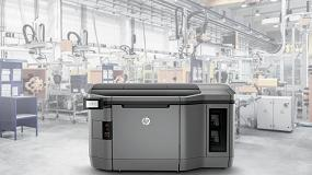 Foto de Crece la oferta de productos de RIC.3D con las últimas novedades de HP y MarkForged