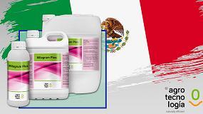 Foto de Milagrum Plus de Grupo Agrotecnología obtiene el registro Biofungicida Cofepris en México
