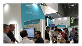 Foto de Vero Software presentará en MetalMadrid 2018 las últimas novedades en software CAD/CAM/ERP