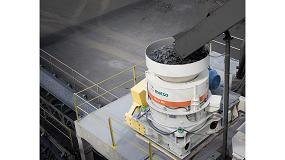 Foto de Aumento del 20% en la productividad y en la disponibilidad de la cantera de Minermix (Brasil)