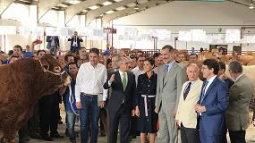 Foto de Salamaq se afianza como feria de referencia para el sector agropecuario