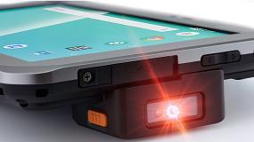 Foto de La nueva tableta robusta de Panasonic se adapta a diferentes industrias