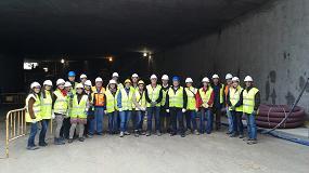 Foto de El Foro de Prevención de Riesgos Laborales 'Construyendo Cantabria' cumple diez años