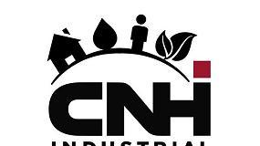 Foto de CNH Industrial vuelve a ser nominada como una de las empresas más sostenibles del mundo