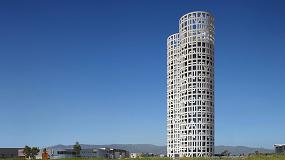 Foto de Brickstock cierra la compra de las Torres de Hércules, en Cádiz
