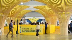 Foto de Fira de Barcelona continúa expandiéndose como operador internacional con ferias y proyectos en 12 países